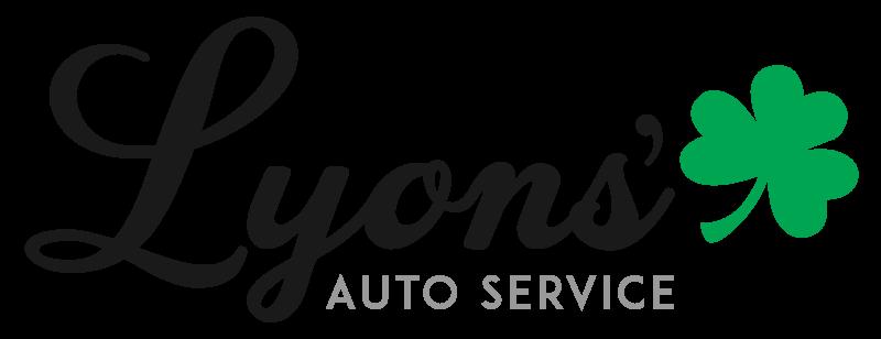 Lyons' Auto Service